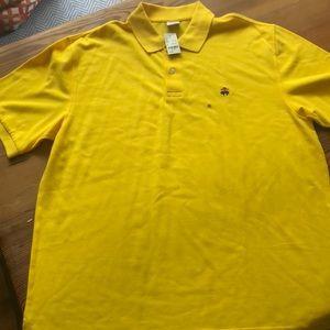 Brooks Brothers Shirts - Men's XL Brooks Brothers polo, original fit